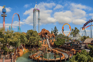 Knott's Berry Farm®