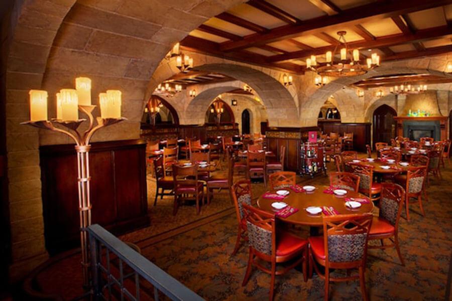 Le Cellier Steakhouse