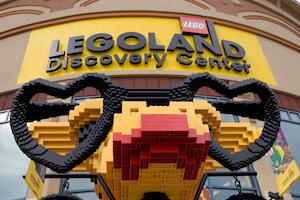 LEGO Store - LEGOLAND Discovery Center