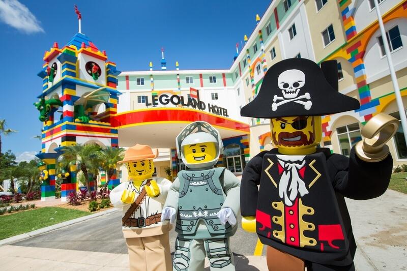 LEGOLAND Florida Hotel | Orlando Area Hotels | Undercover Tourist