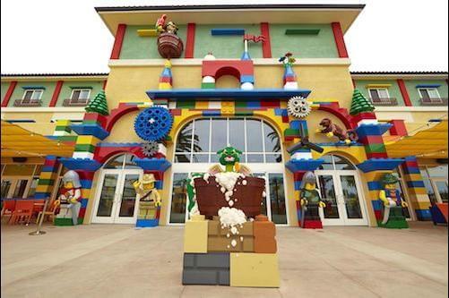 What is the LEGOLAND California Hotel? – LEGOLAND ...