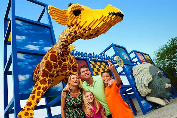 LEGOLAND® Florida Resort