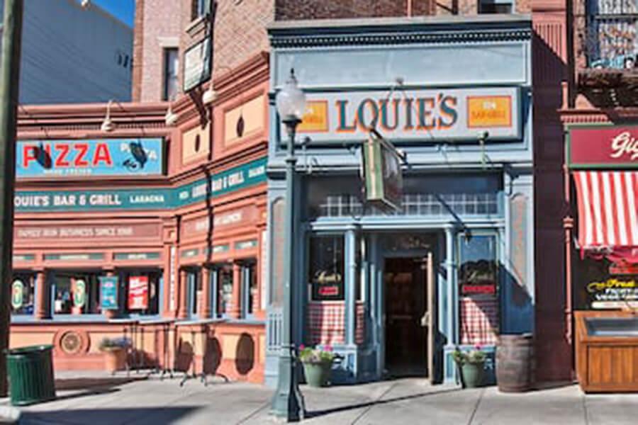Louie's Italian Restaurant™