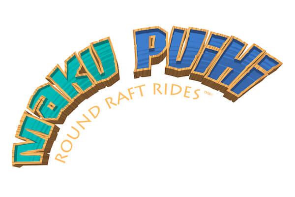 Maku Puihi Round Raft Rides