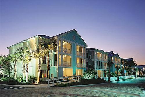 Marriott Harbour Lake | Orlando Hotels |Undercover Tourist