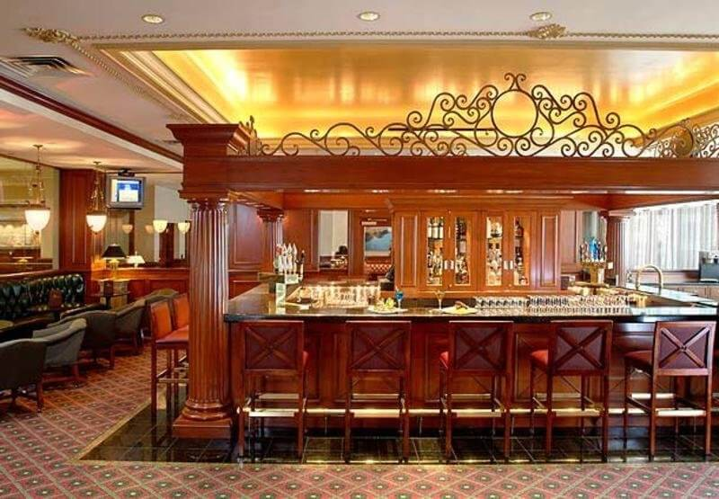 Disney Hotel New York Room Facilities