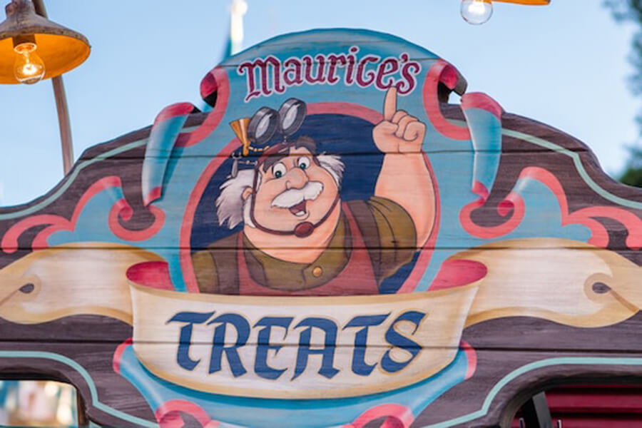 Maurice's Treats