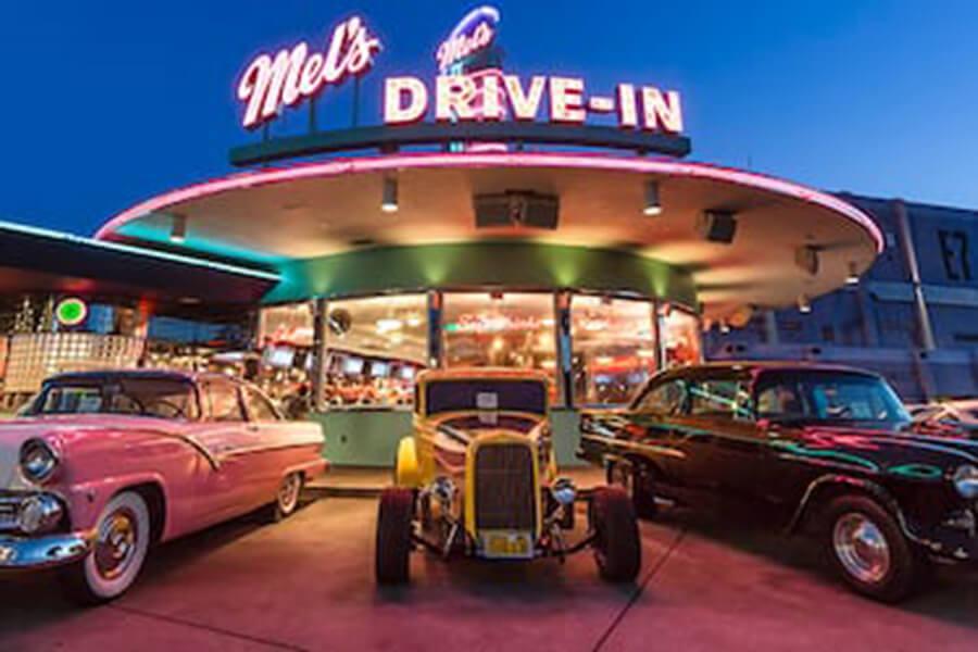 Mel's Drive-In™