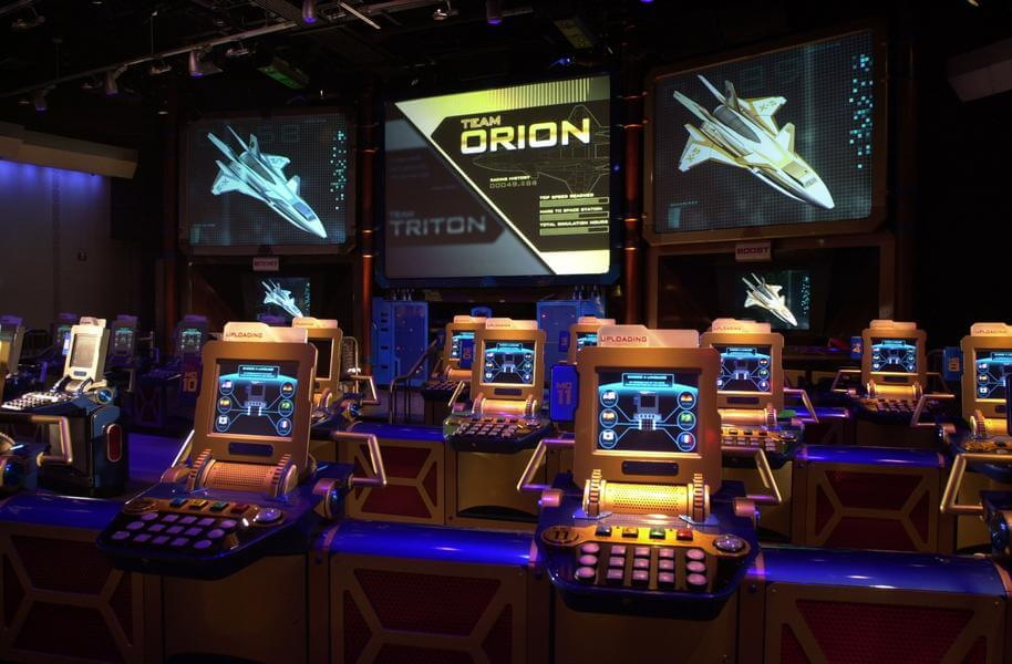 mission space green epcot disney discount tickets undercover