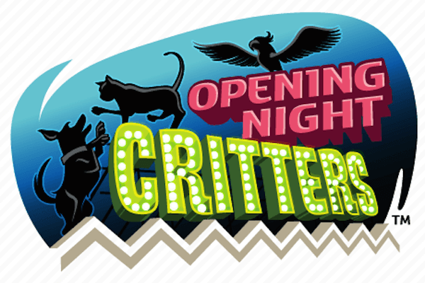 Opening Night Critters