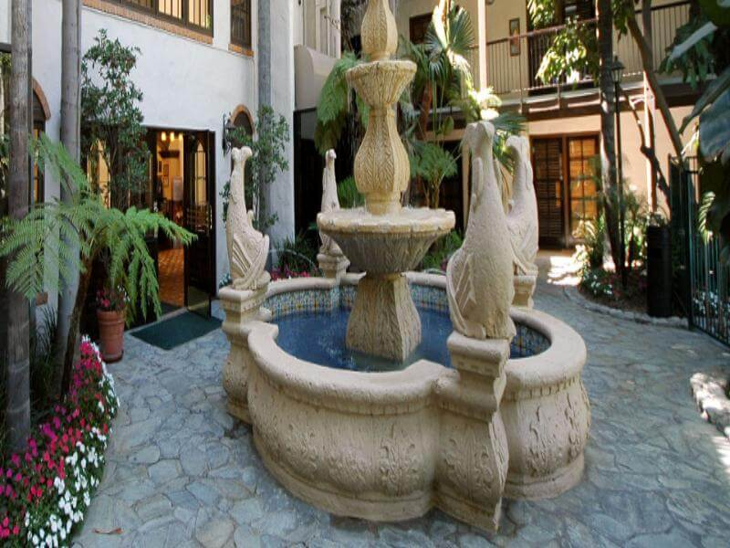 Los Angeles Discount Hotels Hotels Near Disneyland