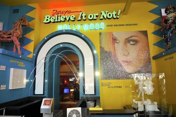Ripley's Believe It or Not Museum