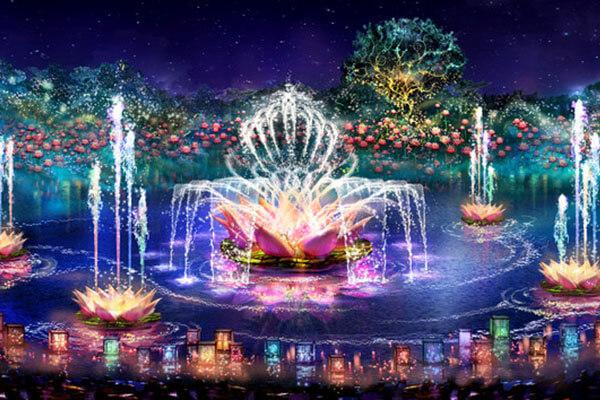 River of Lights | Disney's Animal Kingdom Discount Tickets