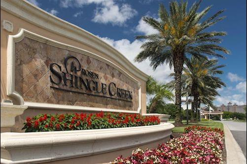 Rosen Shingle Creek Orlando Hotels Undercover Tourist