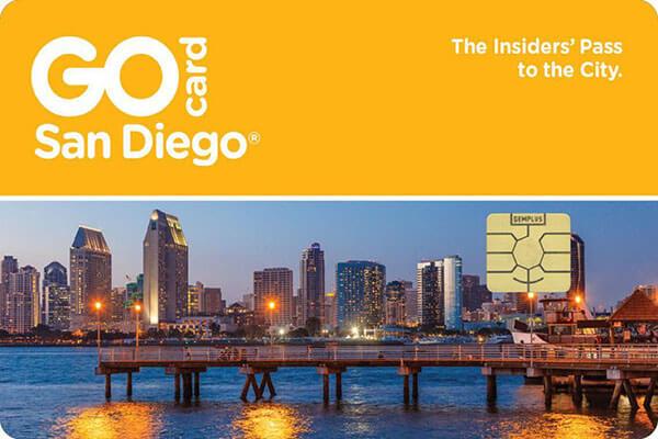 Go San Diego Multi Attraction Pass