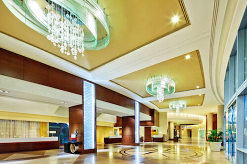 Hotels Near San Diego Airport With Free Parking