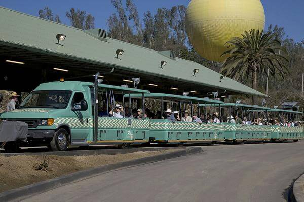 San Diego Zoo® Safari Park