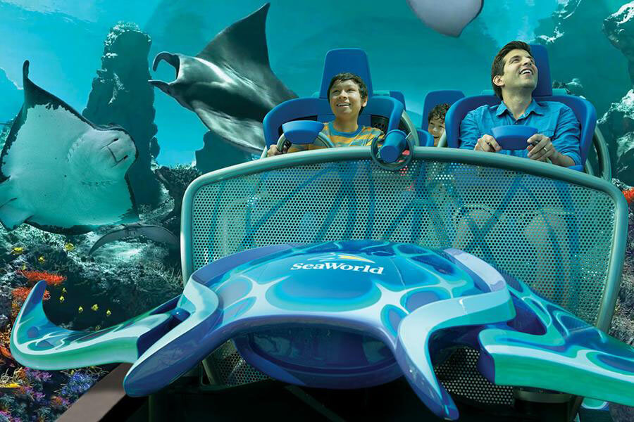 Seaworld San Diego Discount Tickets Undercover Tourist