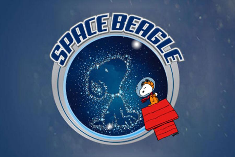 Space Beagle