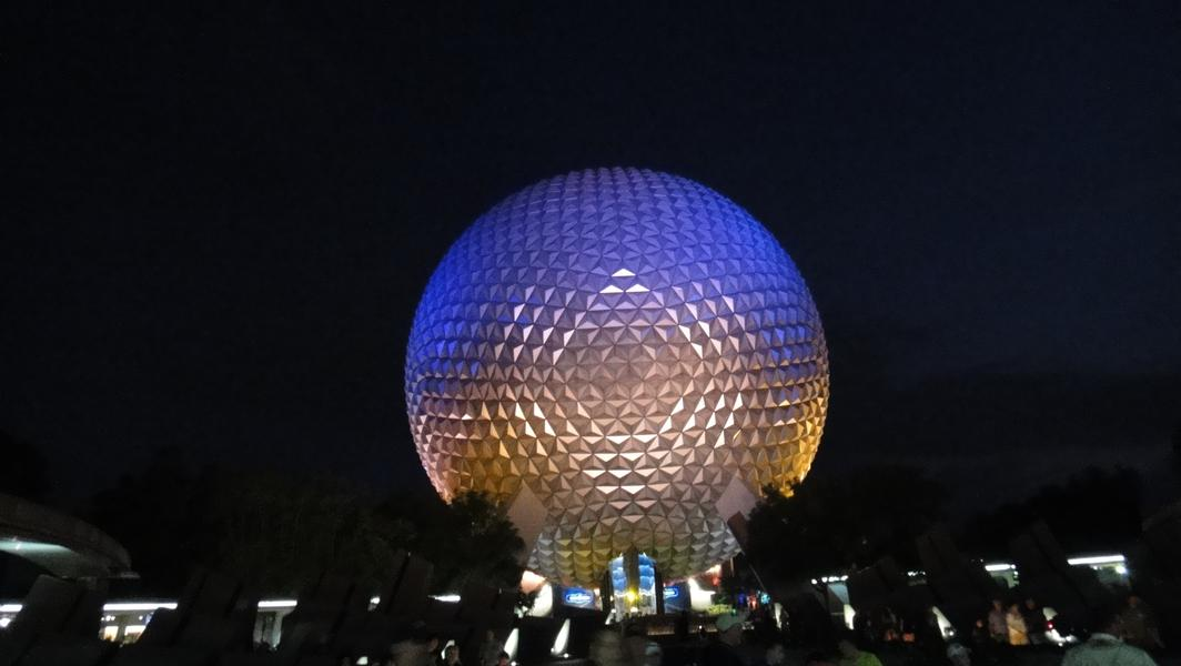 Spaceship Earth®