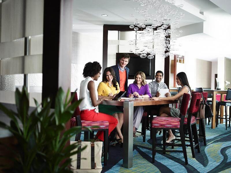 Springhill suites orlando at flamingo crossings orlando undercover tourist for Springhill suites winter garden fl