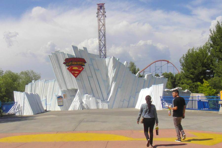 SUPERMAN: Escape from Krypton
