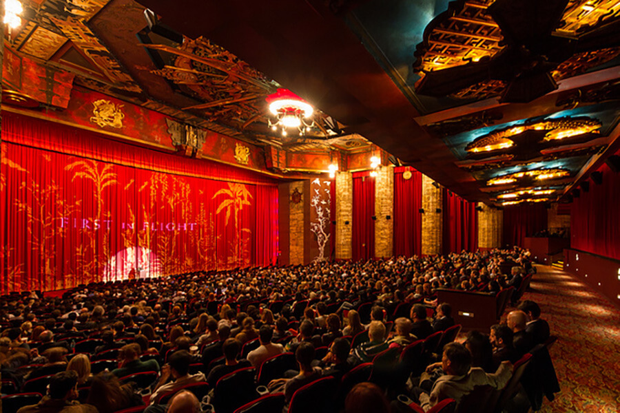 Grauman's Chinese Theatre | Los Angeles discount tickets ...