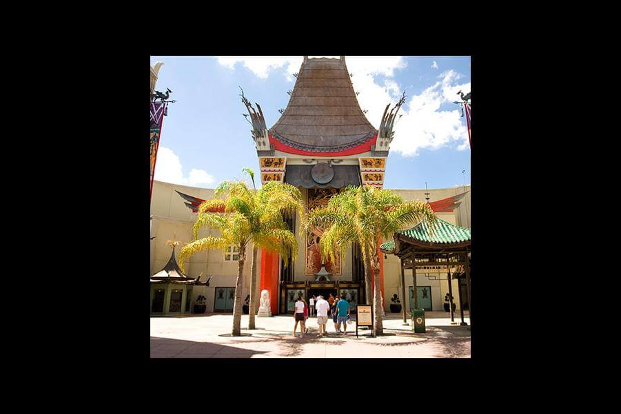 The Great Movie Ride Disney S Hollywood Studios Discount