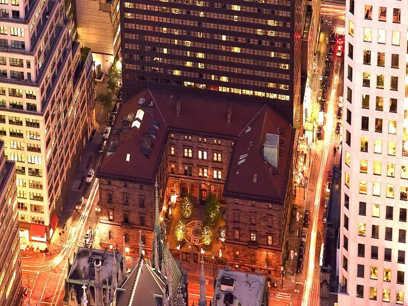 The Lotte New York Palace | New York Area Hotels | Undercover Tourist