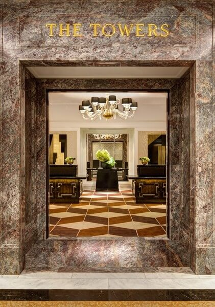 The Lotte New York Palace New York Area Hotels