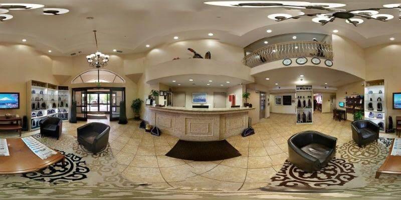 0252 Walt Disney World Contemporary Hotel