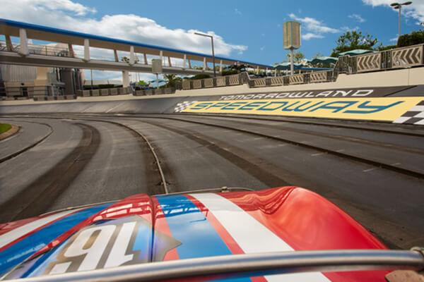 Tomorrowland® Speedway