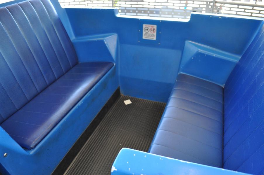 Tomorrowland® Transit Authority PeopleMover
