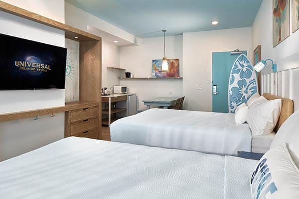 Universal S Endless Summer Surfside Inn Amp Suites