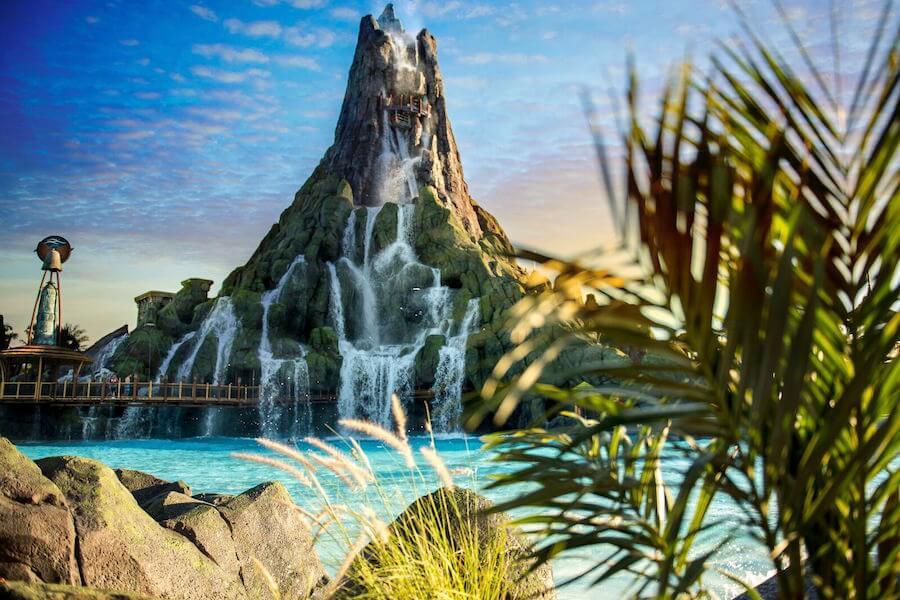Universal's Volcano Bay™