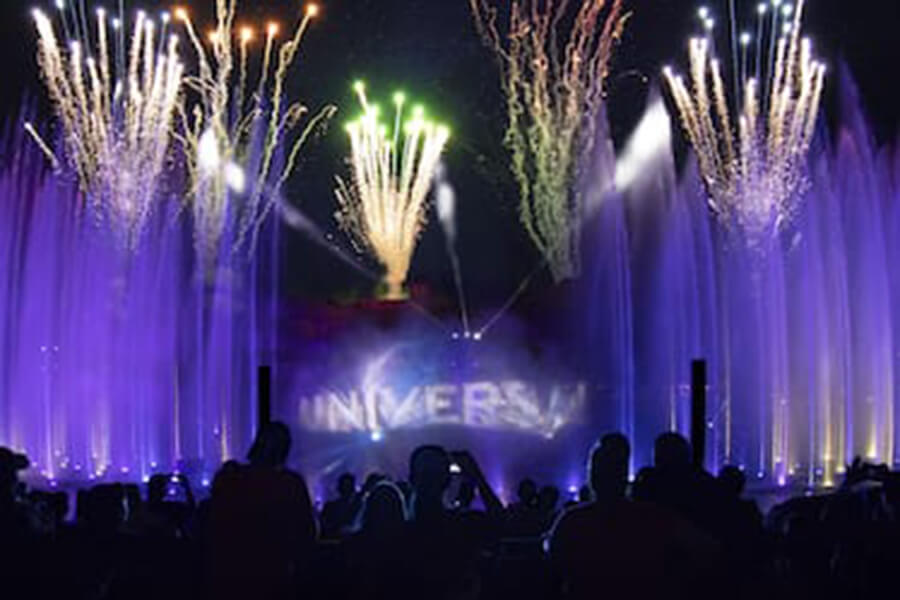 Universal Orlando's Cinematic Celebration™