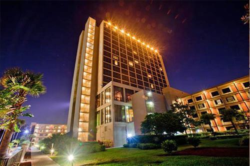 Hotel Wyndham Orlando Lake Buena Vista