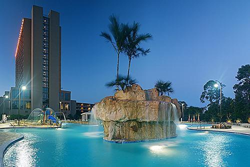 Wyndham Lake Buena Vista Disney Springs Orlando Hotels