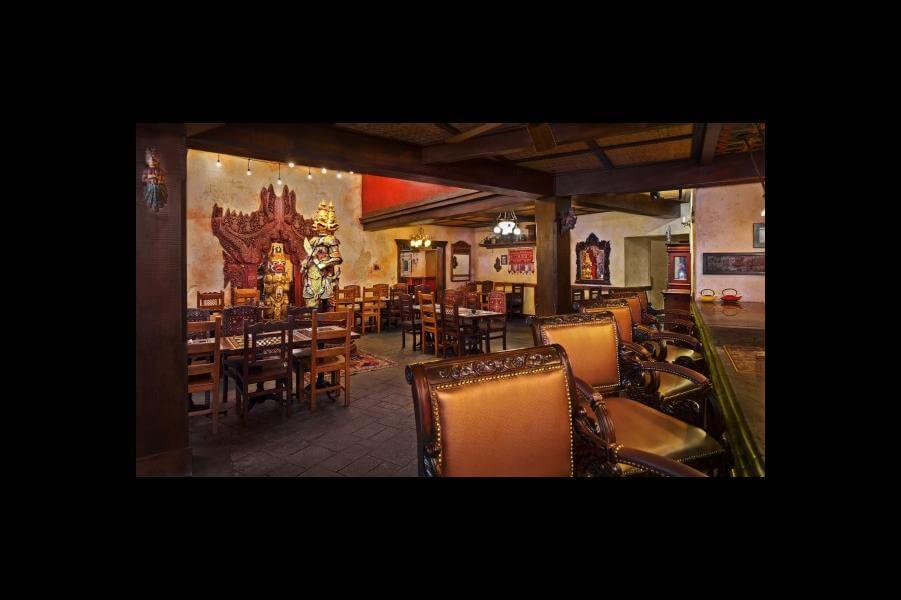 Yak & Yeti™ Restaurant