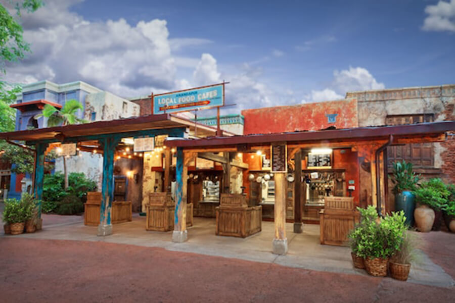Yak & Yeti™ Local Food Cafes