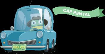 2015 - expanded car rental