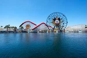 Disney California Adventure® Park 1-Day