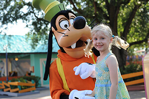 Disneyland® Park 2-Day
