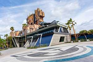 Disney California Adventure® Park 1-Day Park Hopper