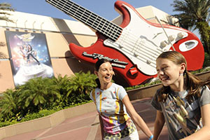 Disney's Hollywood Studios® 1-Day