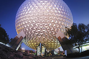 Epcot® 1-Day