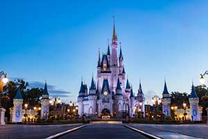 Magic Kingdom® Park 1-Day Without FastPass+ or Characters
