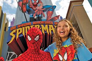 Universal Studios Florida 1-Day