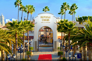 Universal Studios Hollywood 1-Day