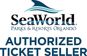 Authorized SeaWorld Orlando Ticket Seller